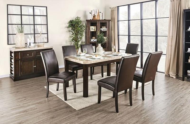 Faven Dining Room Set