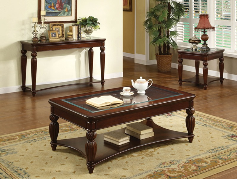 Windsor Coffee Table Set
