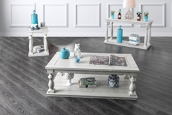 Arlington Coffee Table Set