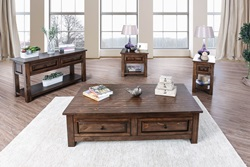 Annabel Coffee Table Set