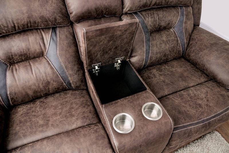 Flint Reclining Living Room Set