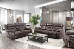 Flint Reclining Living Room Set