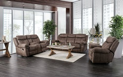 Celia Reclining Living Room Set