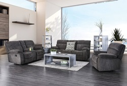 Kia Reclining Living Room Set