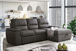 Glenys Sectional Sofa