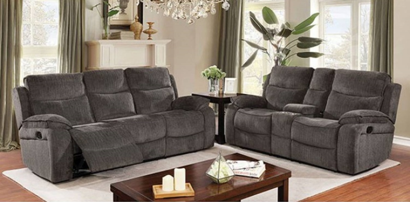 Selfridge Reclining Living Room Set