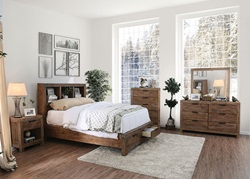 McAllen Bedroom Set