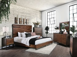 Fulton Bedroom Set