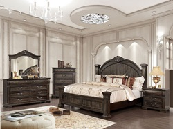 Genevieve Bedroom Set