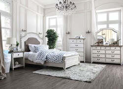 Hesperia Bedroom Set