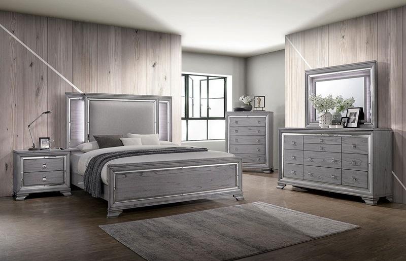 Alanis Bedroom Set