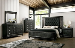 Demetria Bedroom Set