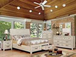 Deann Bedroom Set
