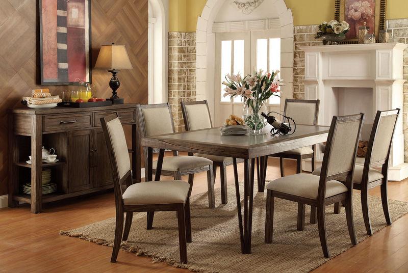 Caithe Dining Room Set