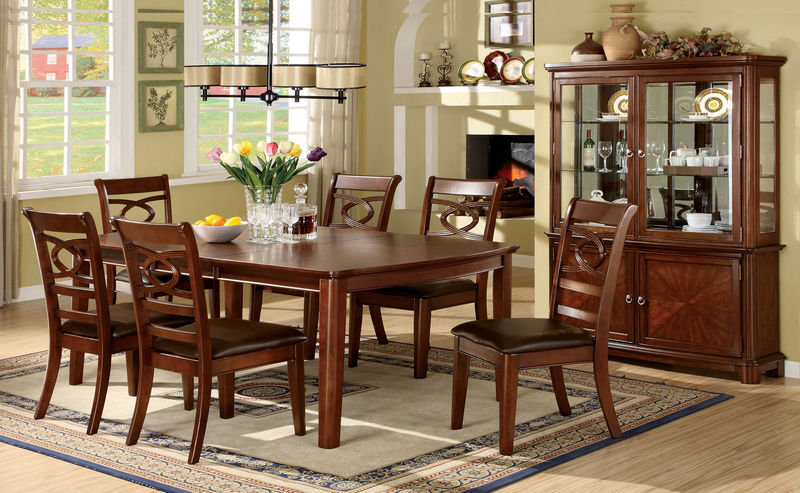 Carlton Formal Dining Room Set