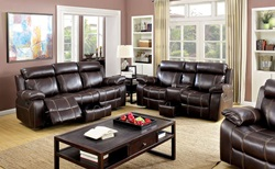 Chancellor Reclining Living Room Set