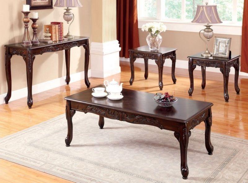 Bechet Living Room Set