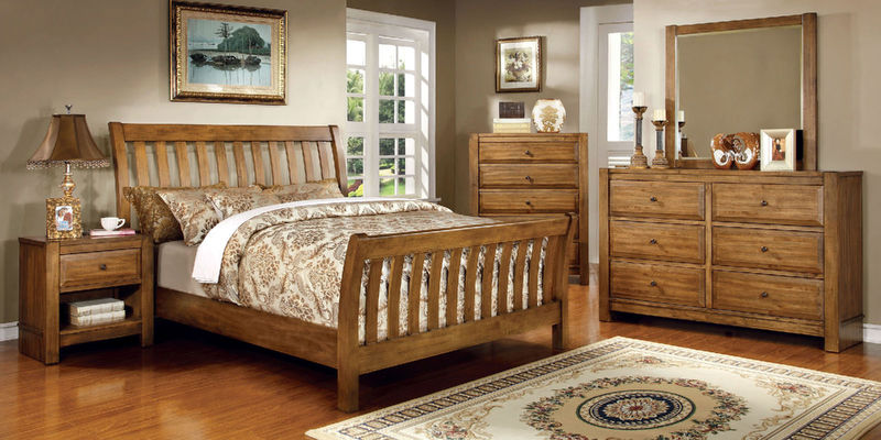 Conrad Bedroom Set