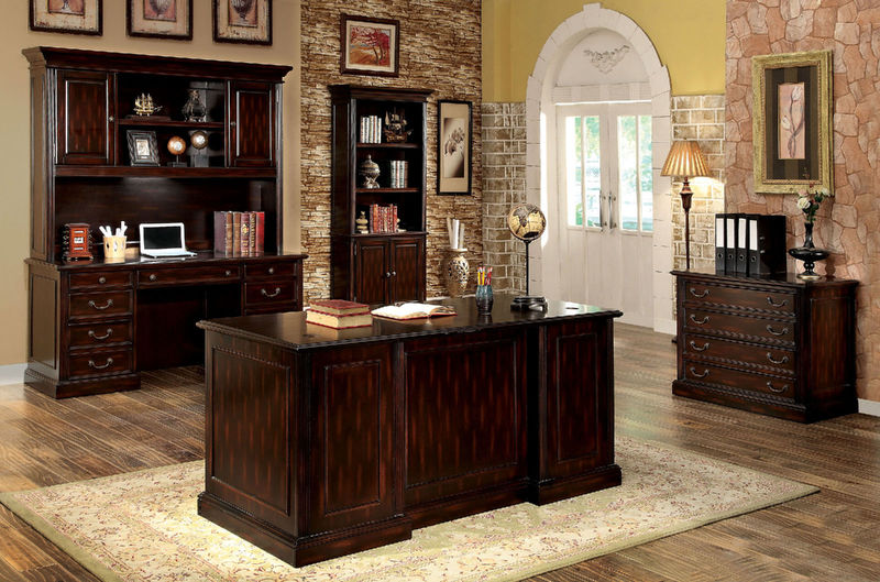 Coolidge Executive Desk