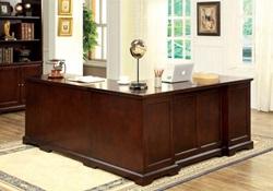 Desmont Corner Office Desk