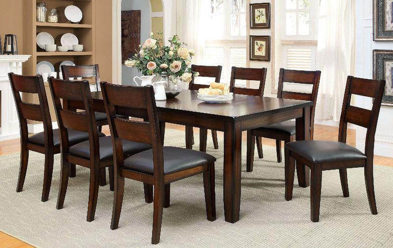 Dickinson Dining Room Set
