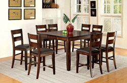 Dickinson Counter Height Dining Room Set