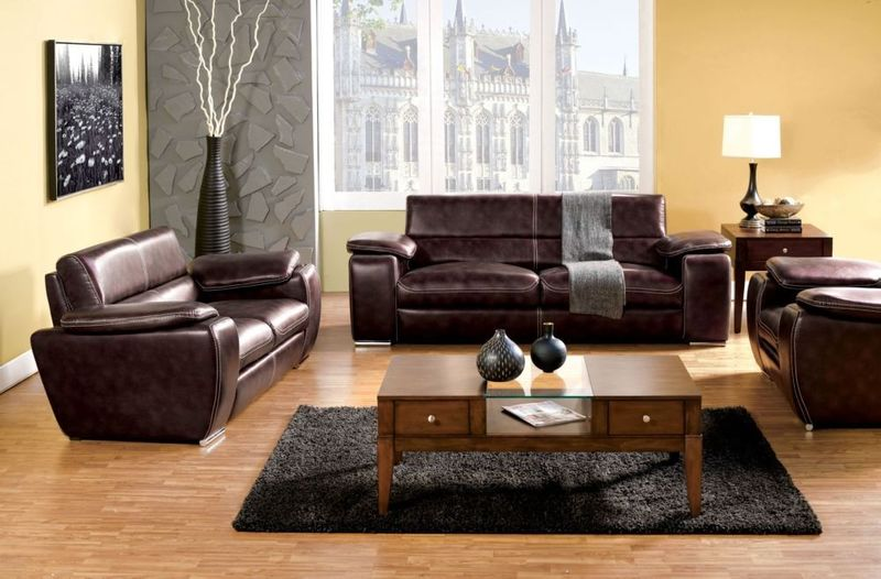Dinar Living Room Set