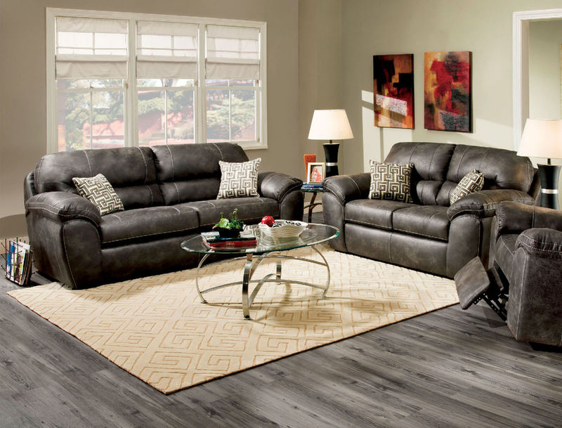 Douglas Living Room Set