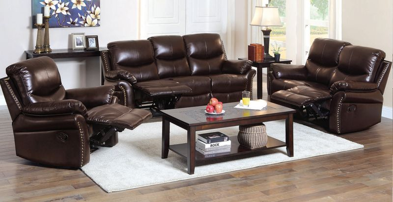 Dudhope Reclining Living Room Set