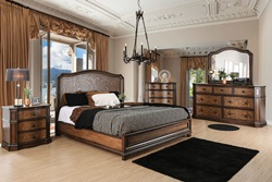 Emmaline Bedroom Set