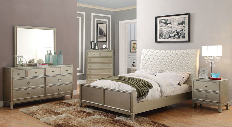 Enid Bedroom Set