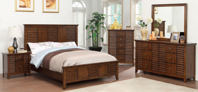 Eola Bedroom Set