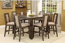 Eris II Counter Height Dining Room Set