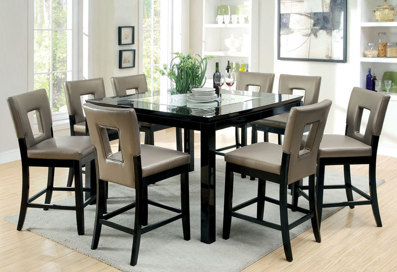 Evant Counter Height Dining Room Set
