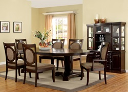 Evelyn Formal Dining Room Set