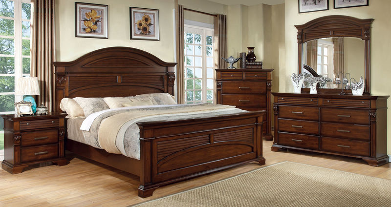 Darius Bedroom Set
