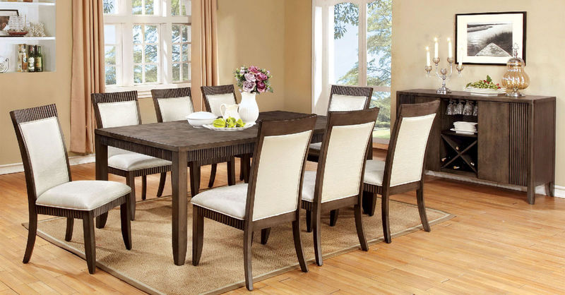 Forbes Formal Dining Room Set