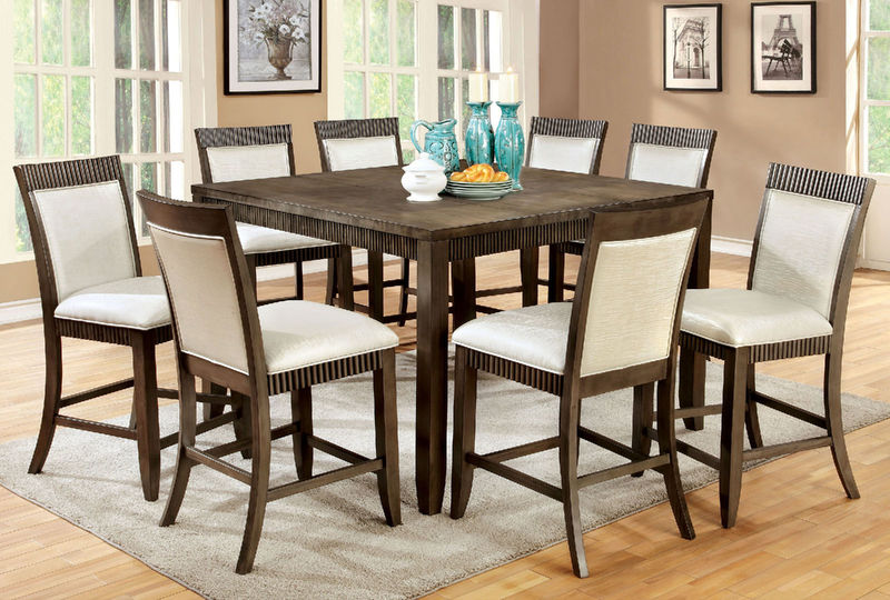 Forbes Counter Height Dining Room Set