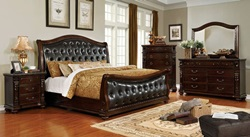 Fort Worth Bedroom Set