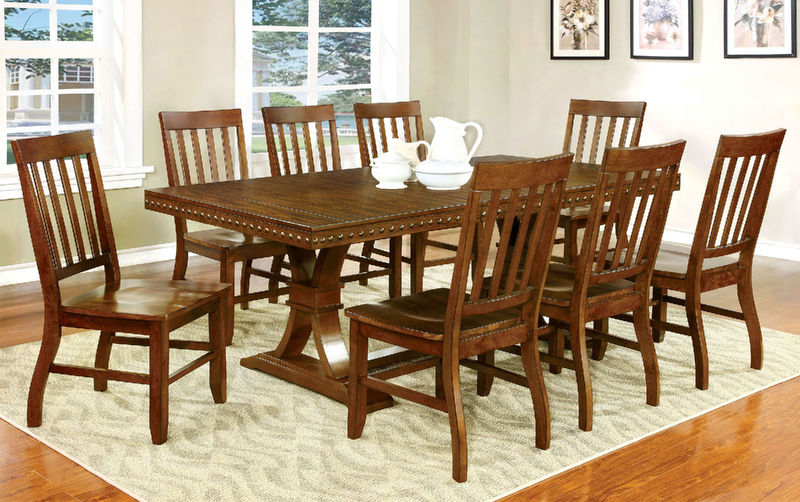 Foster Dining Room Set