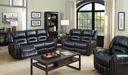 Frederick Reclining Living Room Set with Power Motion