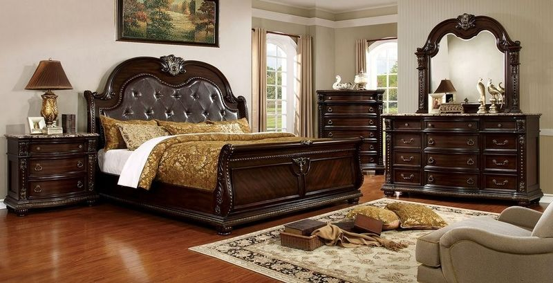 Fromberg Bedroom Set