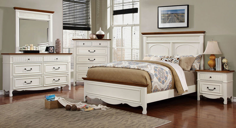 Galesburg Bedroom Set