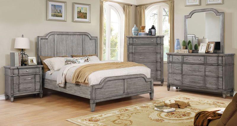 Ganymede Bedroom Set