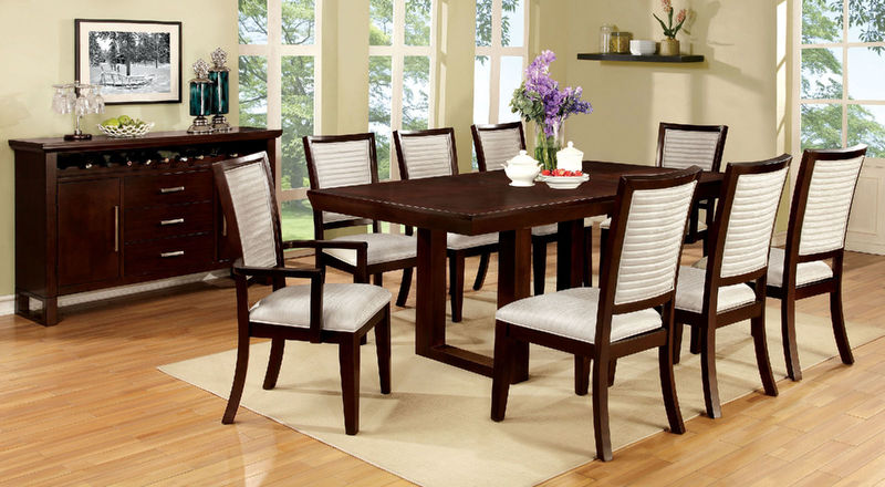 Garrison Formal Dining Room Set
