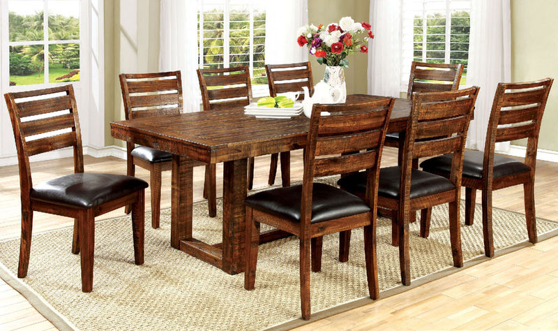 Garrison Dining Room Set