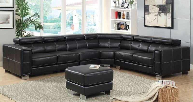 Garzon Sectional Sofa