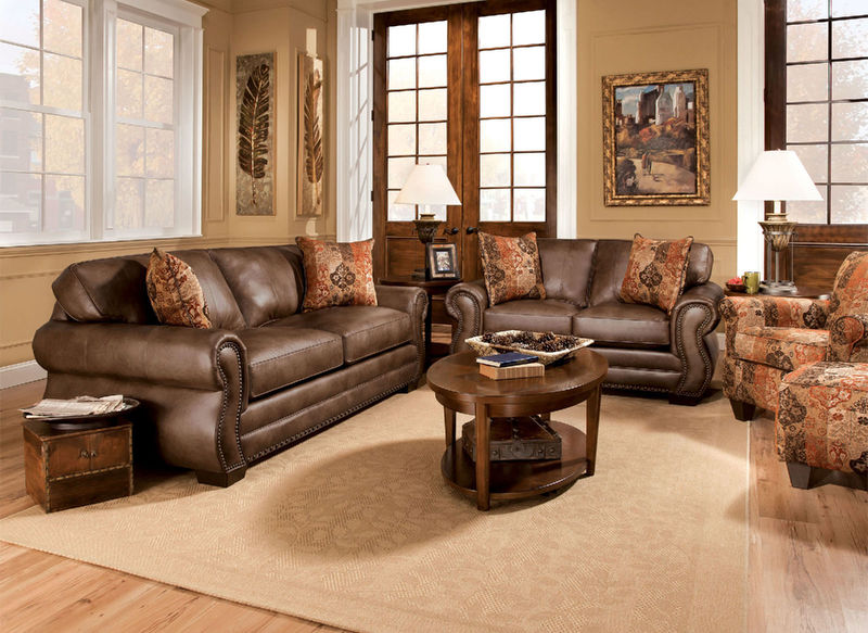 Geraldine Living Room Set