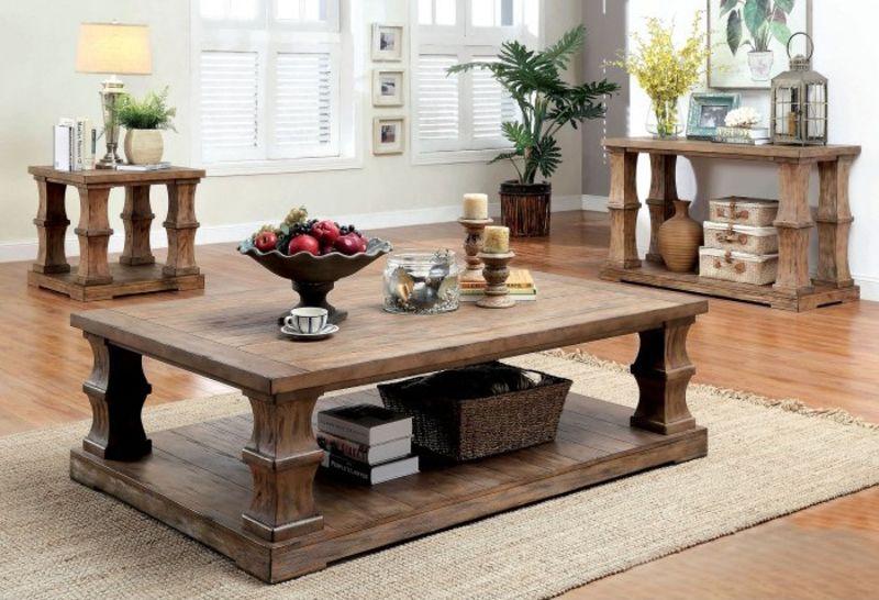Granard Coffee Table Set