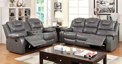 Grandolf Reclining Living Room Set